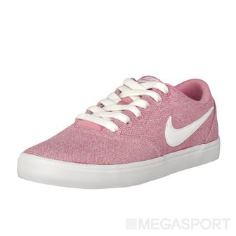Скидка 25% ▷ Кеды Nike Women's Sb Check Solarsoft Canvas Premium Skateboarding Shoe