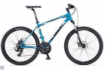 Велосипед Giant Revel 2 2014