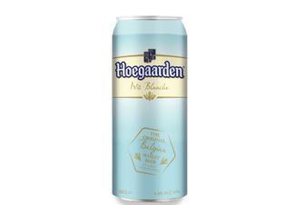 Пиво Hoegaarden White, 0,5л