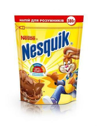 Напій Несквік Нестле 140г