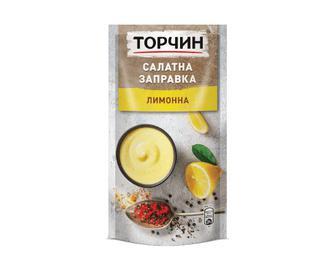 Салатна заправка, Торчин, лимонна, 140 г