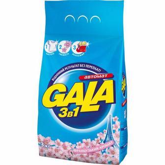 Пральний порошок, Гала, 3 кг