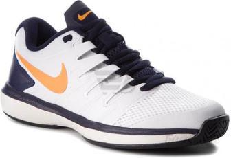 Кросівки Nike AIR ZOOM PRESTIGE HC AA8020-180 р.10 білий