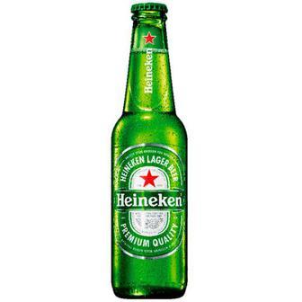 Пиво Heineken світле 0,5л
