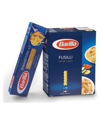 Спагеті або макаронні вироби Барілла 500г