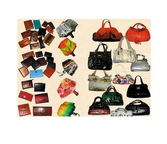 Парасольки сумки міні-сумки гаманці