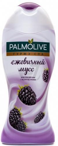 Крем-гель для душу Palmolive Ожиновий Мус 250 мл