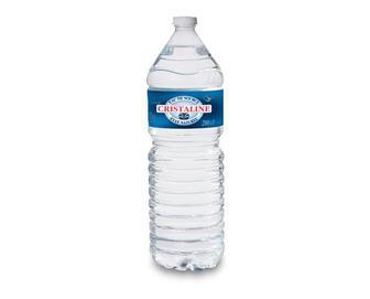 Вода мінеральна природна негазована, Cristaline Aurele, 2 л