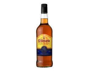 Коньяк Luis Caballero Milenario Brandy de Jerez Solera 0.7 л