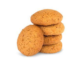 Печиво вівсяне класичне «Богуславна» кг