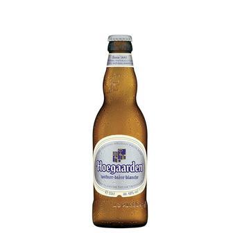 Пиво світле Hoegaarden 0,33 л