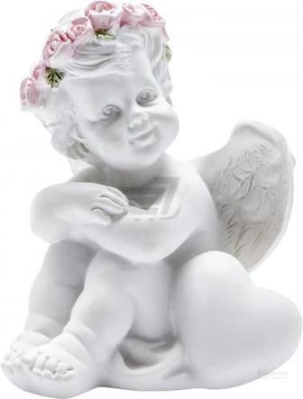 Фігурка Янгол коханий 598-051