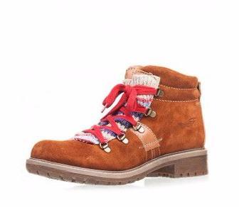 Жіночі черевики Respect V12-042840