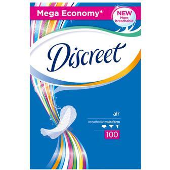 Прокладки Discreet 100 шт
