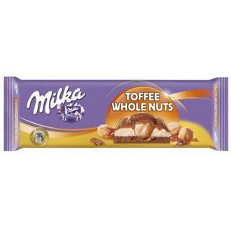 Шоколад Milka 300 г