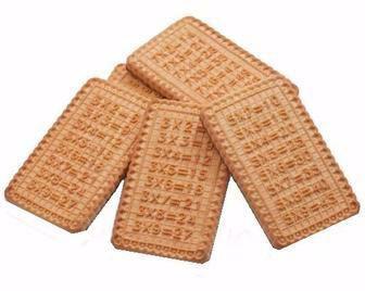 Печиво Шпаргалка, Пряжене молоко, ХБФ, 1кг