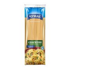 Макарони «Спагетіні» Чумак, 400г