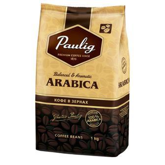 Кава зернова PAULING, кг