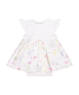 Сукня-пісочник з квітковими мотивами від Mothercare
