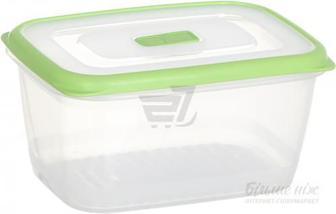 Контейнер харчовий Green 1,7 л Gondol Plastic