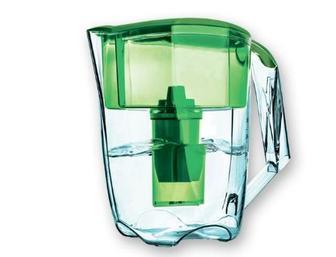 Фільтр-глечик для води Наша вода, 3,5 л