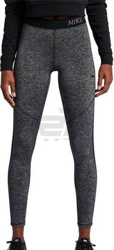 Лосини Nike W NP HPRCL TGHT HEATHER 941648-011 XS чорний