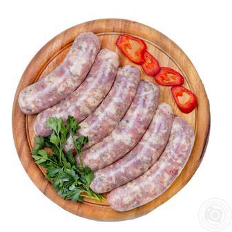 Колбаски-гриль Шашличні кг