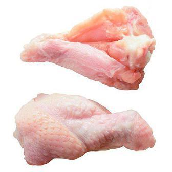 Крыло куриное (плечевая часть) охлажденное, кг