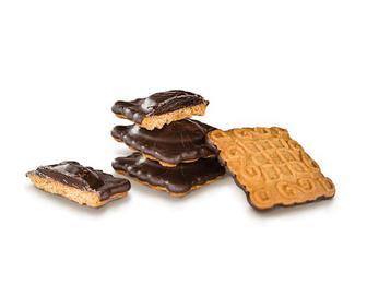 Печиво здобне «Деліція» «Маргаритка» зі смаком чорної смородини, кг