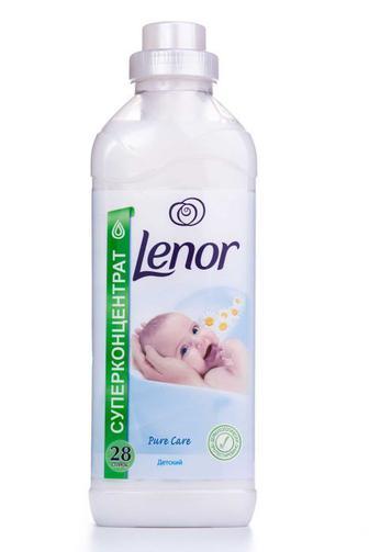 Кондиционер для белья LENOR Sensetive, 1л