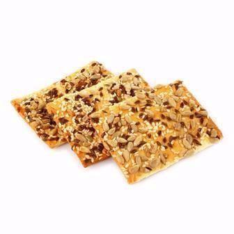 Печиво Зернове Lukas 100 г