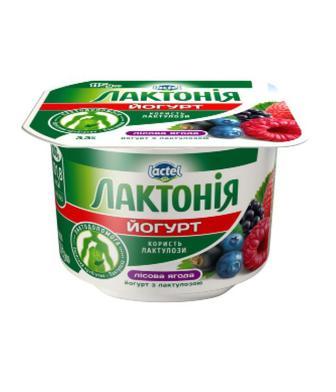 Йогурт Лактонія 3,3% 115 г