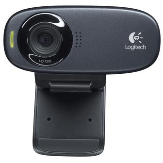 Веб камера Logitech HD Webcam C310 OEM