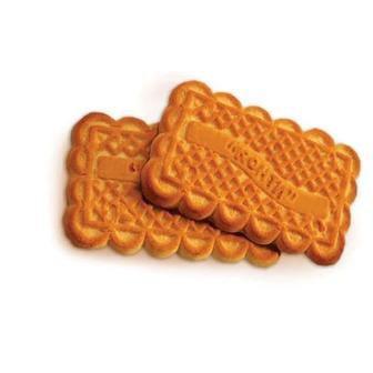 Печиво Буратіно з молоком/з горіхом Конті 1 кг