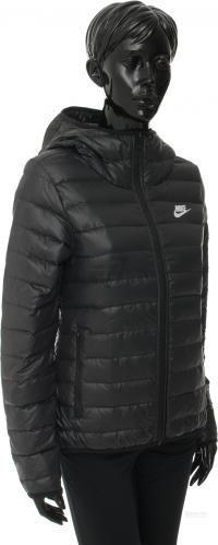 105e3c20 Скидка 35% ▷ Куртка Nike Team Winter Jacket р. S чорний 645484-010 ...