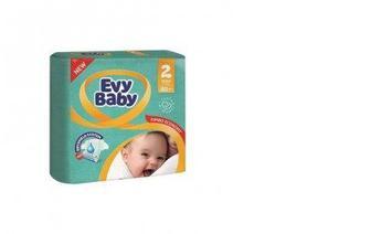 Подгузники, Джамбо, Evy Baby