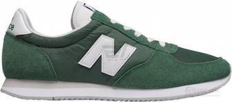 Кросівки New Balance U220CG р.11,5 зелений