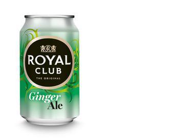 Напій  Royal Club,  0,33 л