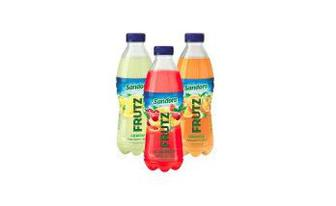 Напиток безалкогольный с соком Frutz Sandora 1 л