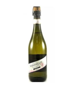 Скидка 41% ▷ Вино игристое Маранелло Бианко Ламбруско белое п/сл 0,75 л