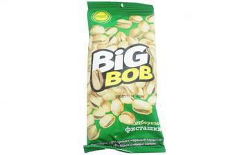 Фісташки Big Bob 45г