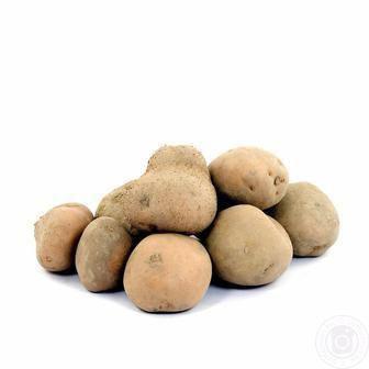 Картопля    1 кг