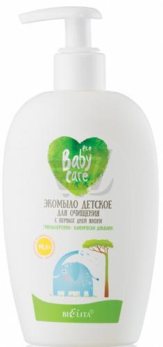 Дитяче мило Baby Care ЕКОМило 260 мл1 шт./уп.