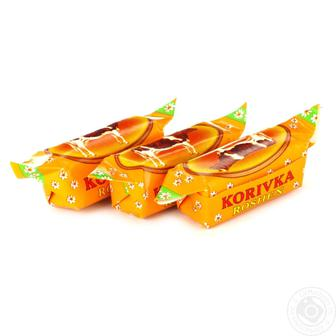 Цукерки Рошен Корівка Київська 1 кг