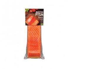 Скидка 30% ▷ Форель с/с филе-кусок на коже Master Fish, 180 г