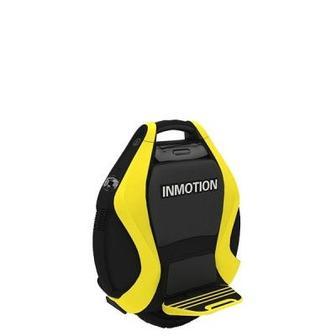 Моноколесо InMotion SCV V3 (жёлтый)