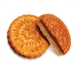 Печиво «День і ніч» Konti 100 г