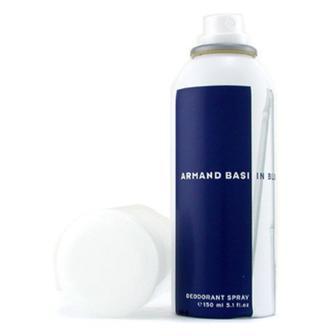 BASI IN BLUE дезодорант спрей 150 мл
