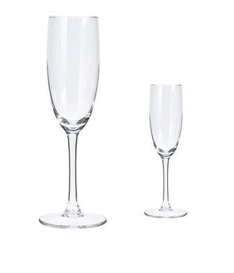 Келих для вина 4 шт 430 мл 580 мл 180 мл