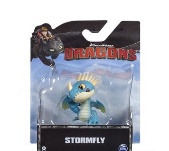 Коллекционная фигурка Громгильды Dragons Как приручить Дракона 6 см (SM66551/SM66551-16)